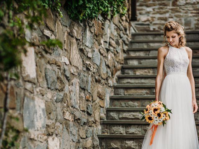 Il matrimonio di Marzia e Stefano a Bergamo, Bergamo 37