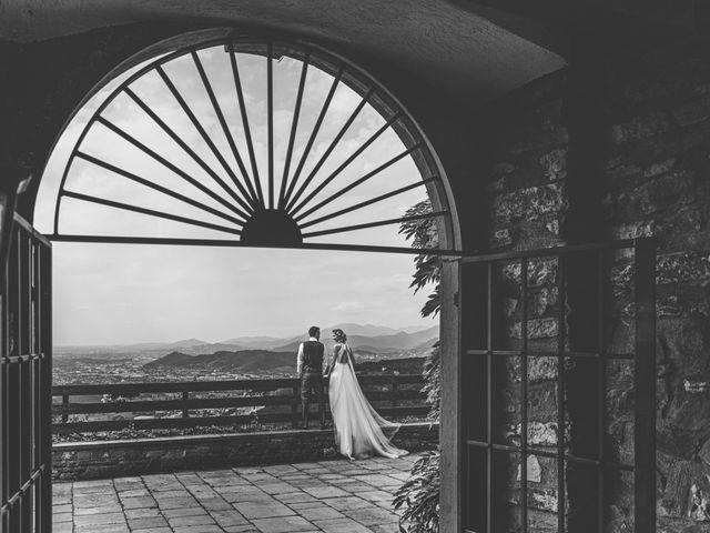 Il matrimonio di Marzia e Stefano a Bergamo, Bergamo 38