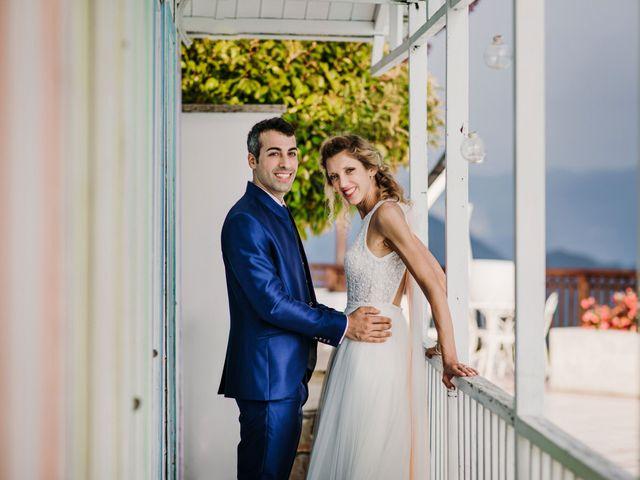 Il matrimonio di Marzia e Stefano a Bergamo, Bergamo 42