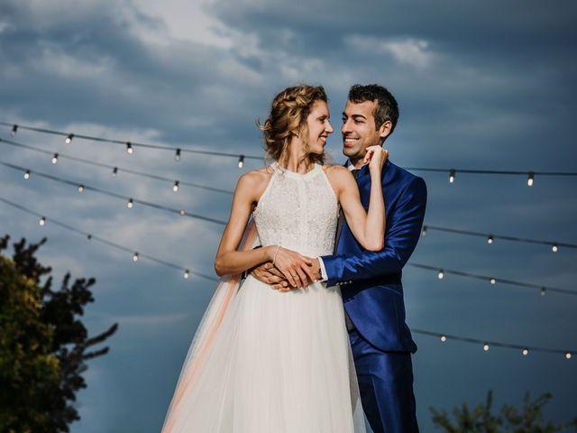 Il matrimonio di Marzia e Stefano a Bergamo, Bergamo 2