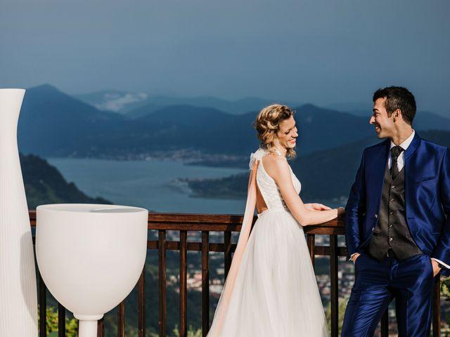 Il matrimonio di Marzia e Stefano a Bergamo, Bergamo 43