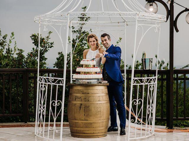 Il matrimonio di Marzia e Stefano a Bergamo, Bergamo 44