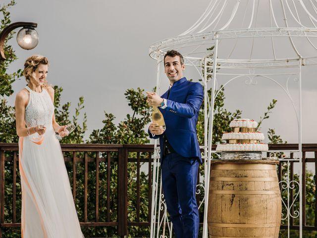 Il matrimonio di Marzia e Stefano a Bergamo, Bergamo 45