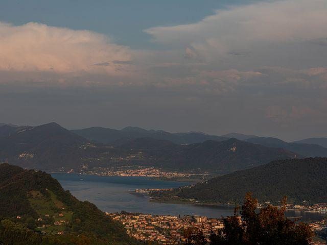 Il matrimonio di Marzia e Stefano a Bergamo, Bergamo 48
