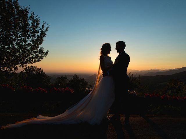 Il matrimonio di Marzia e Stefano a Bergamo, Bergamo 49