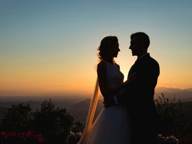 Il matrimonio di Marzia e Stefano a Bergamo, Bergamo 50