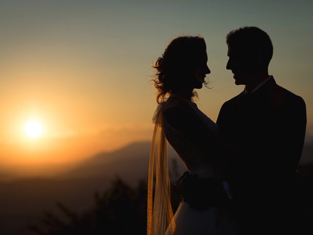 Il matrimonio di Marzia e Stefano a Bergamo, Bergamo 51