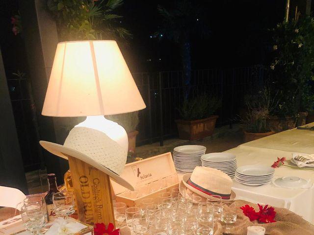 Il matrimonio di Vittorio e Chiara a Pietravairano, Caserta 2