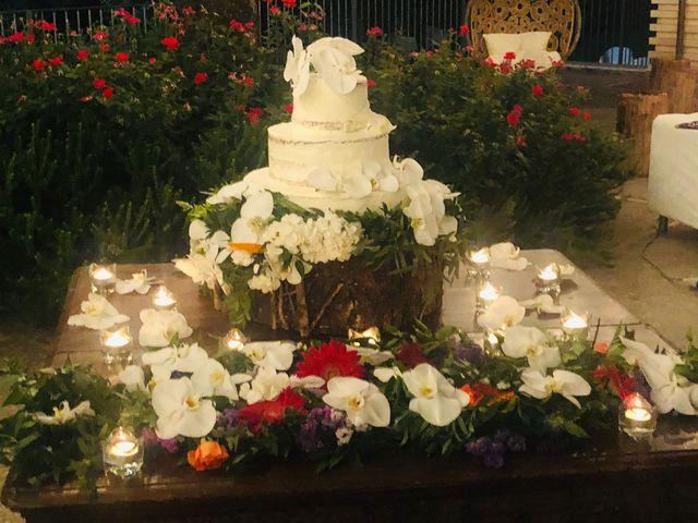 Il matrimonio di Vittorio e Chiara a Pietravairano, Caserta 3