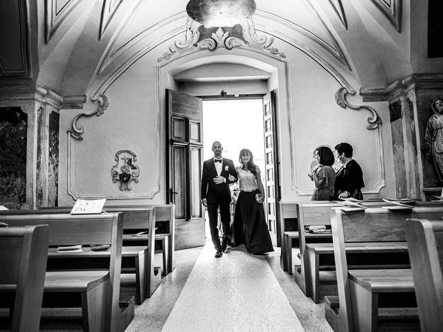 Il matrimonio di Francesco e Sarin a Ruffano, Lecce 46