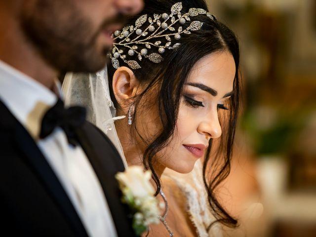 Il matrimonio di Francesco e Sarin a Ruffano, Lecce 52