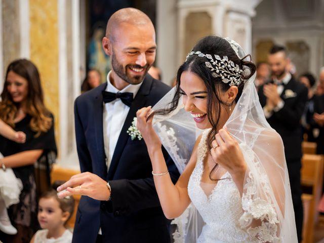 Il matrimonio di Francesco e Sarin a Ruffano, Lecce 58