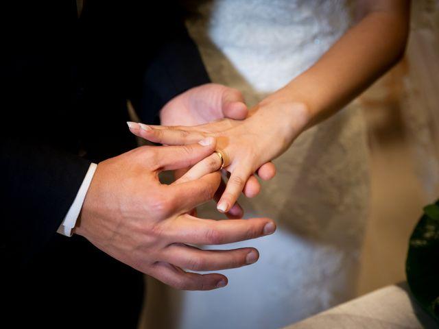 Il matrimonio di Francesco e Sarin a Ruffano, Lecce 57