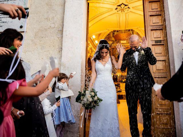 Il matrimonio di Francesco e Sarin a Ruffano, Lecce 60