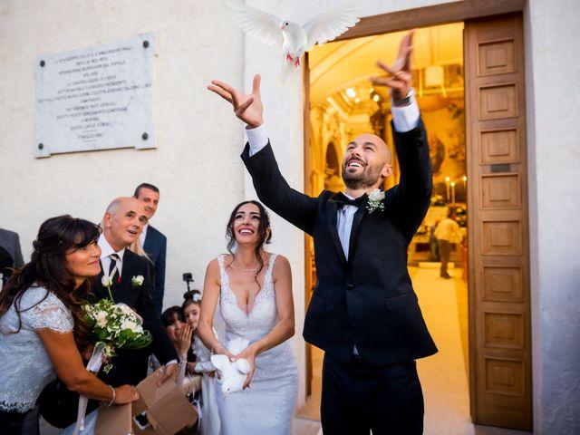 Il matrimonio di Francesco e Sarin a Ruffano, Lecce 63