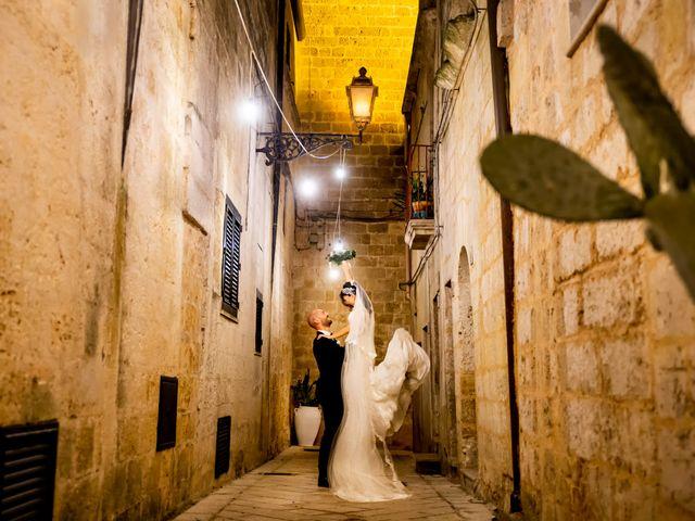 Il matrimonio di Francesco e Sarin a Ruffano, Lecce 72