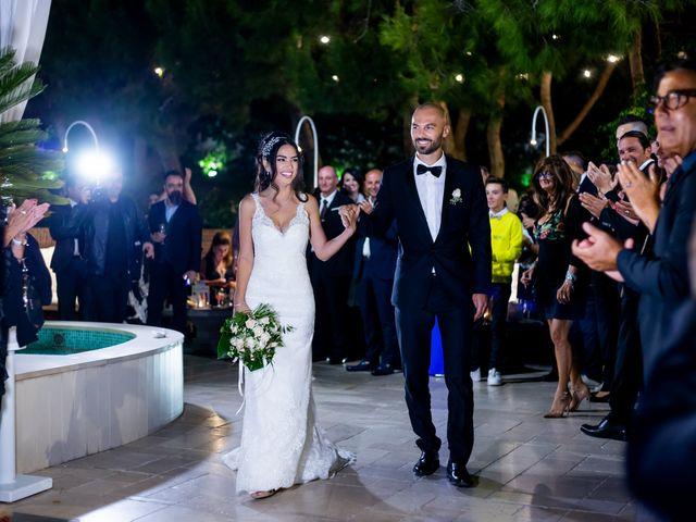 Il matrimonio di Francesco e Sarin a Ruffano, Lecce 84