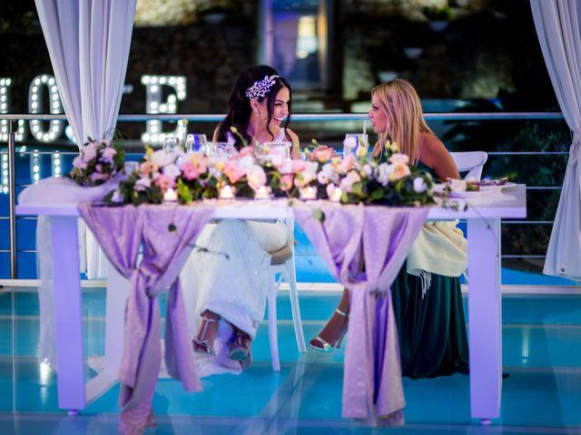 Il matrimonio di Francesco e Sarin a Ruffano, Lecce 89