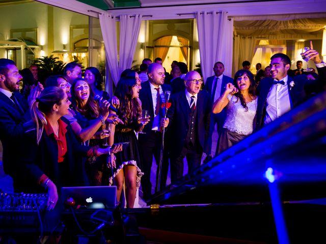 Il matrimonio di Francesco e Sarin a Ruffano, Lecce 90
