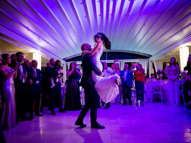 Il matrimonio di Francesco e Sarin a Ruffano, Lecce 92