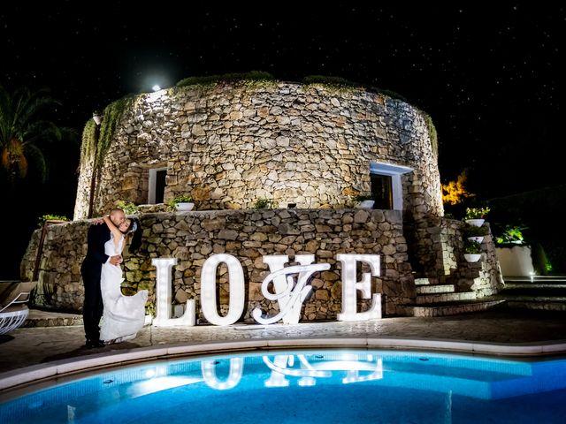 Il matrimonio di Francesco e Sarin a Ruffano, Lecce 95