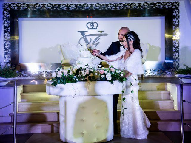 Il matrimonio di Francesco e Sarin a Ruffano, Lecce 94