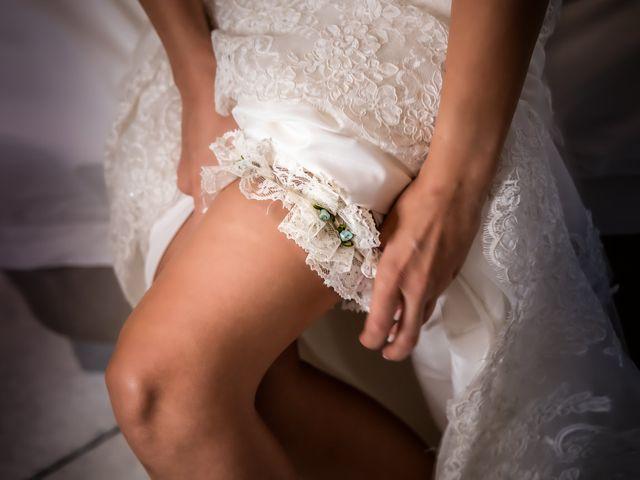 Il matrimonio di Francesco e Sarin a Ruffano, Lecce 24