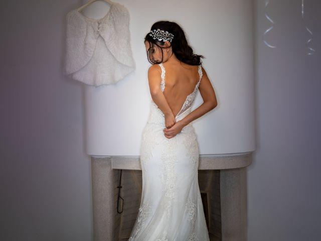 Il matrimonio di Francesco e Sarin a Ruffano, Lecce 29