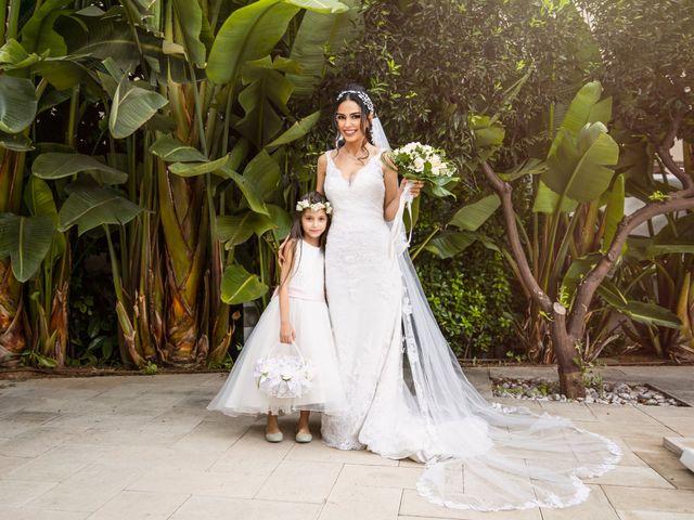 Il matrimonio di Francesco e Sarin a Ruffano, Lecce 37