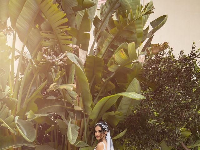 Il matrimonio di Francesco e Sarin a Ruffano, Lecce 38