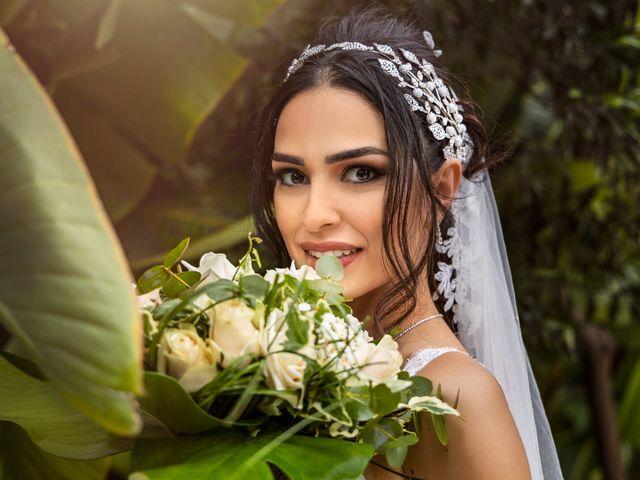 Il matrimonio di Francesco e Sarin a Ruffano, Lecce 36