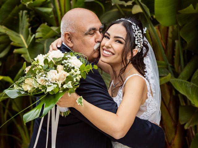 Il matrimonio di Francesco e Sarin a Ruffano, Lecce 39