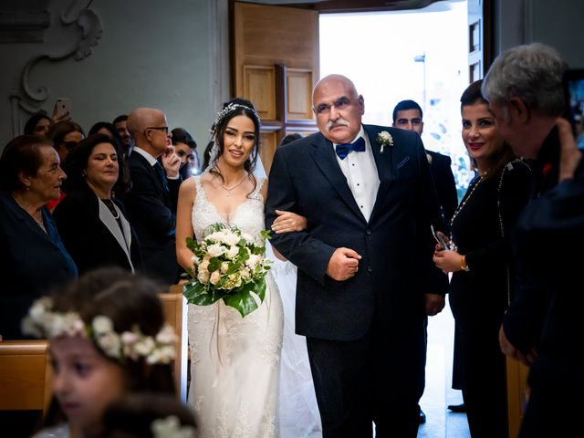 Il matrimonio di Francesco e Sarin a Ruffano, Lecce 49