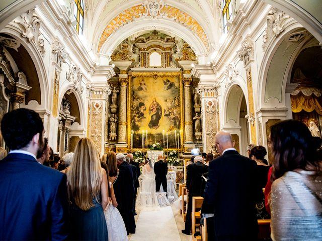 Il matrimonio di Francesco e Sarin a Ruffano, Lecce 51