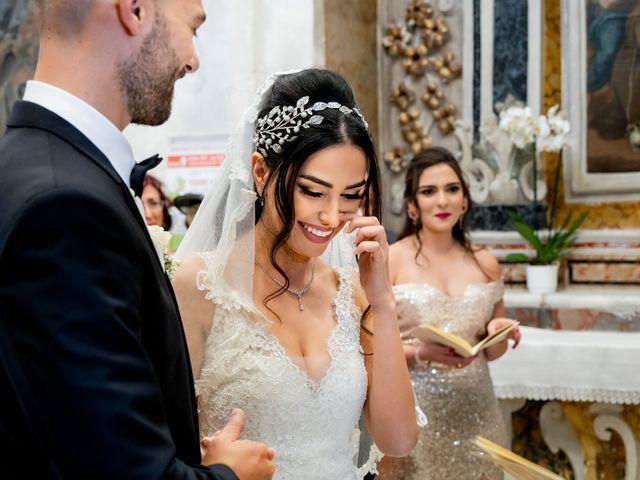 Il matrimonio di Francesco e Sarin a Ruffano, Lecce 55