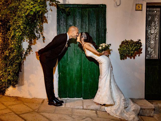 Il matrimonio di Francesco e Sarin a Ruffano, Lecce 78