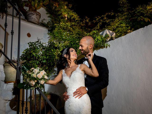 Il matrimonio di Francesco e Sarin a Ruffano, Lecce 79