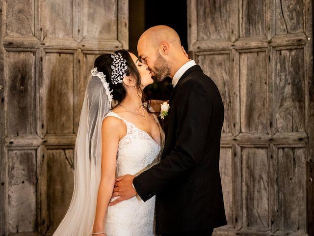 Il matrimonio di Francesco e Sarin a Ruffano, Lecce 69