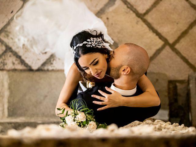 Il matrimonio di Francesco e Sarin a Ruffano, Lecce 71