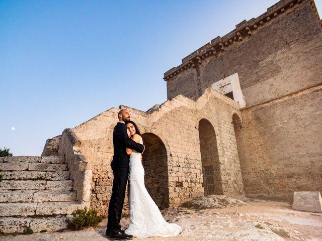 Il matrimonio di Francesco e Sarin a Ruffano, Lecce 67