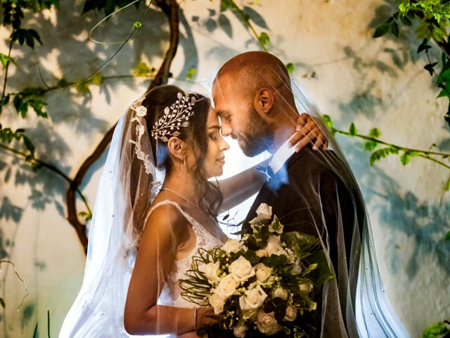Il matrimonio di Francesco e Sarin a Ruffano, Lecce 80