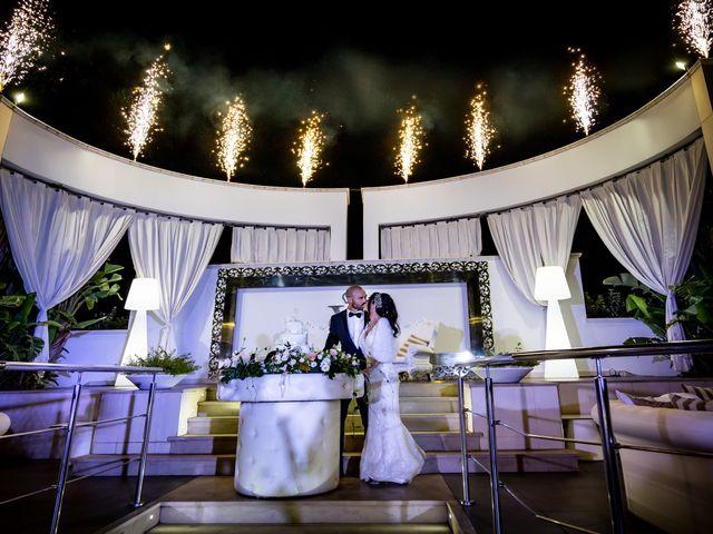 Il matrimonio di Francesco e Sarin a Ruffano, Lecce 93