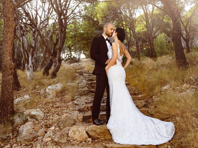 Il matrimonio di Francesco e Sarin a Ruffano, Lecce 64