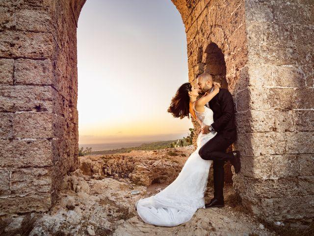 Il matrimonio di Francesco e Sarin a Ruffano, Lecce 68