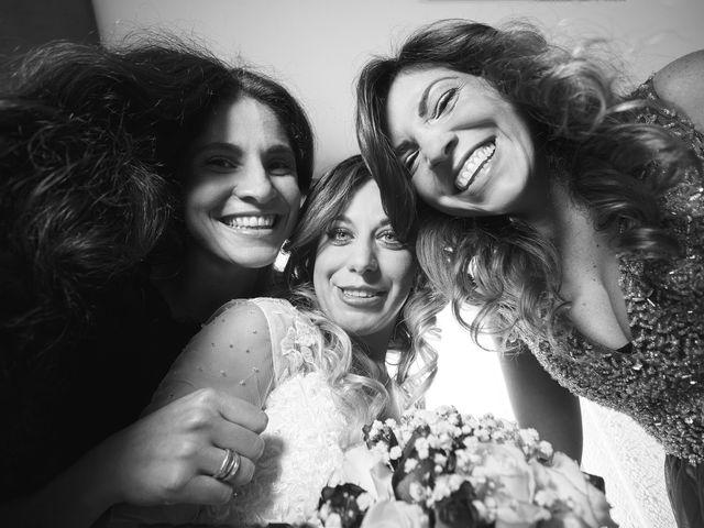 Il matrimonio di Christian e Stella a Cogliate, Monza e Brianza 11