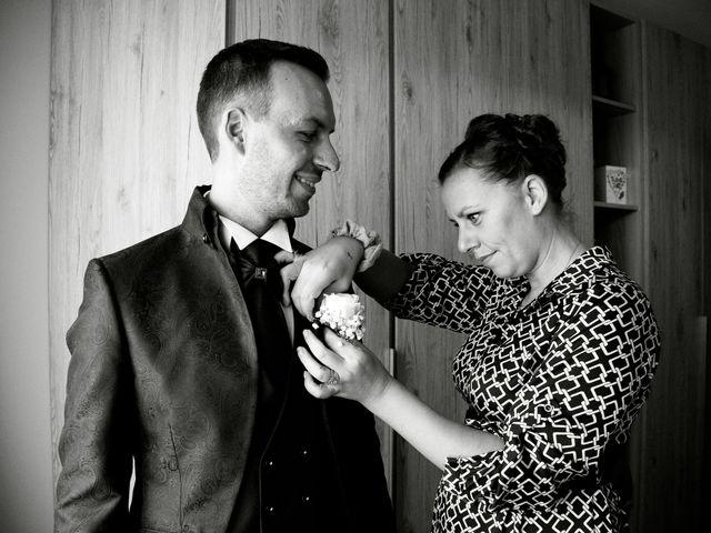 Il matrimonio di Christian e Stella a Cogliate, Monza e Brianza 13