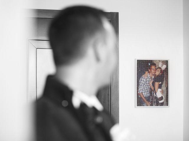 Il matrimonio di Christian e Stella a Cogliate, Monza e Brianza 14