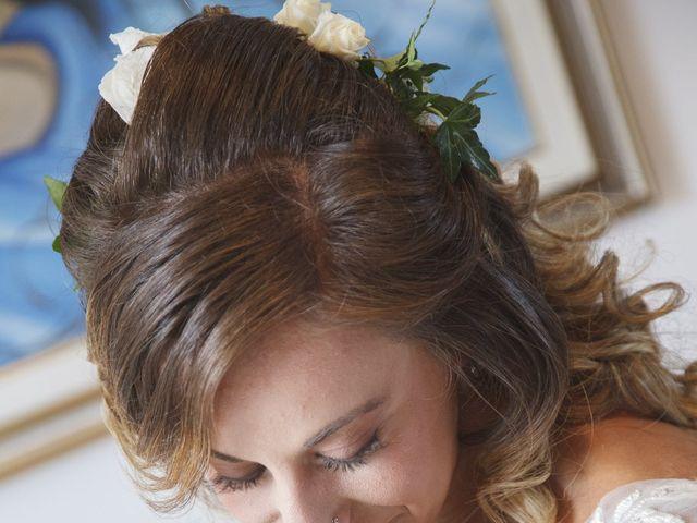 Il matrimonio di Christian e Stella a Cogliate, Monza e Brianza 15