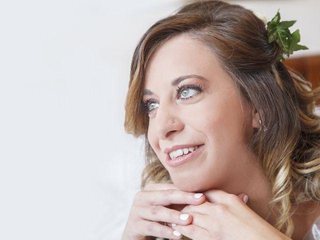 Il matrimonio di Christian e Stella a Cogliate, Monza e Brianza 17