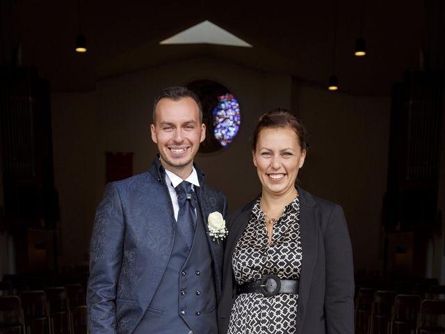 Il matrimonio di Christian e Stella a Cogliate, Monza e Brianza 20